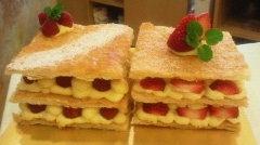 ケーキ教室ミルフィーユ(2013.1.17).JPG