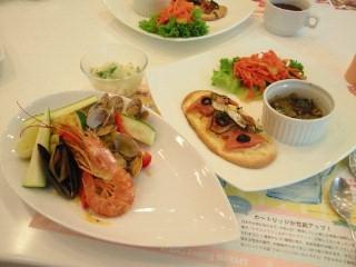 料理教室パエリヤ(2013.4.18).JPG
