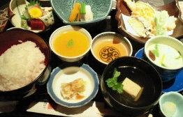 秀げつ定食(2013.1.24).JPG